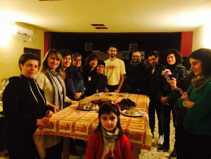 Bisceglie, Italia, marzo 2015
