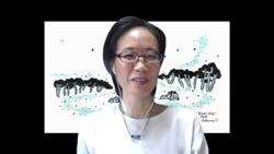 """2021連続講座「""""健常者・男性""""中心社会を問う障害女性からの視座」講師:瀬山紀子さん"""