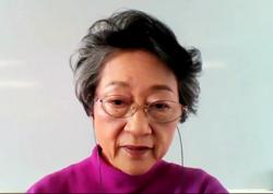 2020連続講座「あなたの100年を輝くものにするために ―性差医療に光を当てて」講師:天野惠子さん(NPO日本性差医療情報ネットワーク理事長)