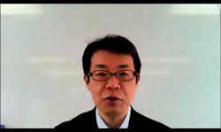 2020連続講座「年金制度の現状と課題 」講師:西沢和彦さん((株)日本総合研究所 調査部)