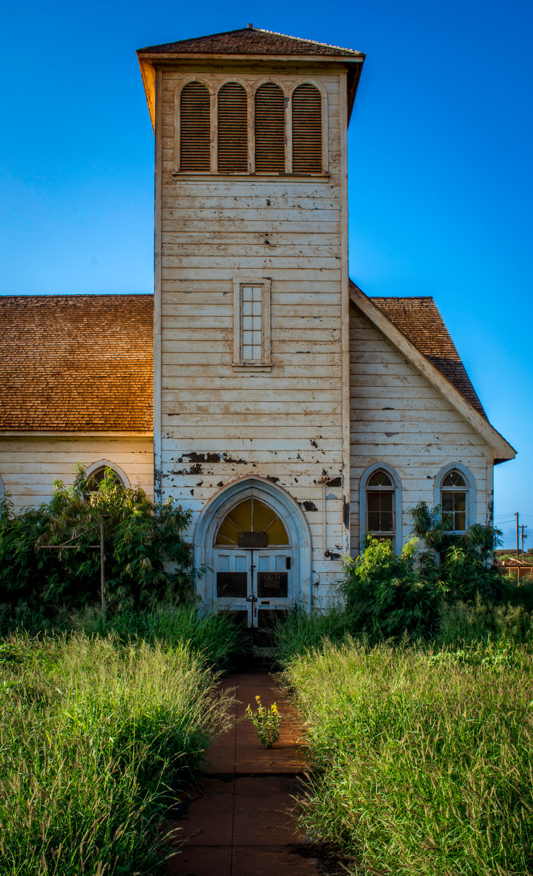 Puuone Church 2