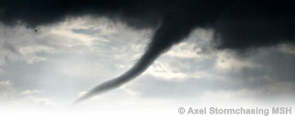 © Welt der Synoptik | Funnel, Foto wurde von Axel Stormchasing MSH bereitsgestellt.
