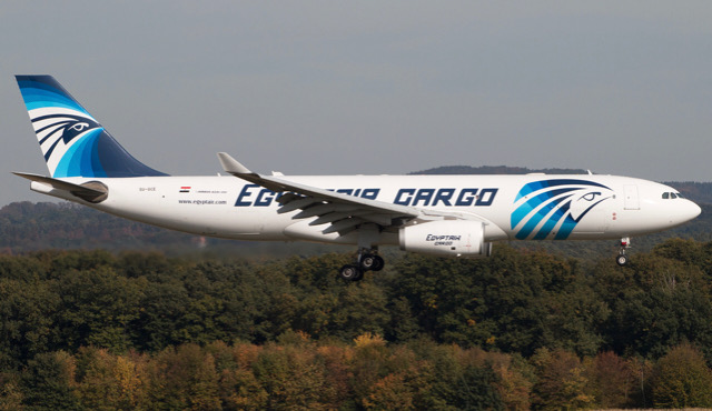 Egyptair Cargo will grow its A330 freighter fleet to five units.