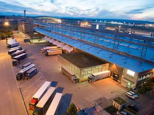 FCS is largest ground handler at Rhine-Main Airport's Cargo CitySouth