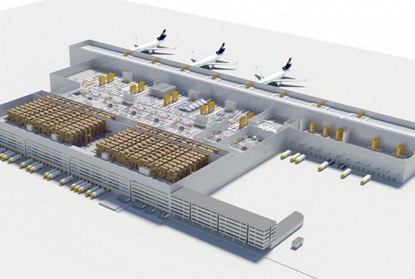 Image of LCCneo / courtesy LH Cargo