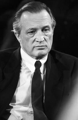 Heinz Ruhnau died on 7 July, 2020 in Bonn, Germany