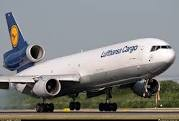 Two MD-11Fs will exit LH Cargo's fleet  -  company courtesy