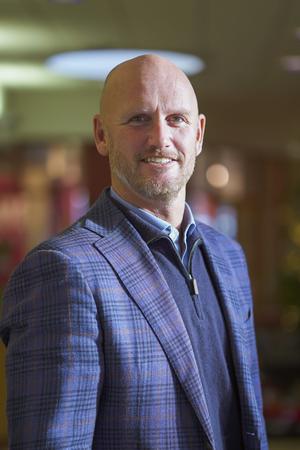 Sebastiaan Scholte has become CEO of GSSA Kales Group