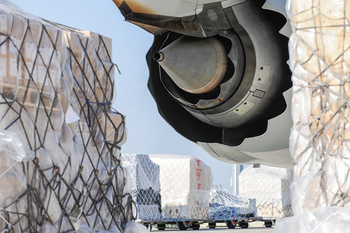 Smoothing the way for business with the UK. Image: cargo-partner