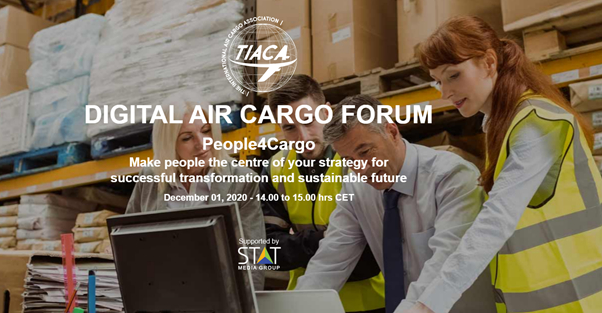 People are the core of our cargo business. STAT Media Group