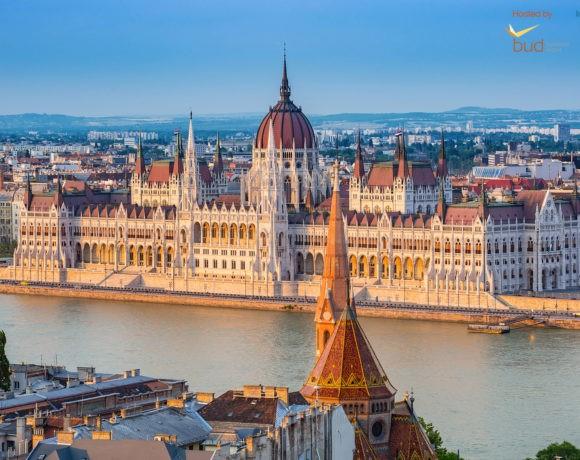 Budapest–Image – courtesy Budapest Airport