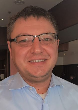 The former VP Europe V-D / ABC, Andrey Andreev, has been appointed Deputy CEO of CargoLogicGermany, effective immediately