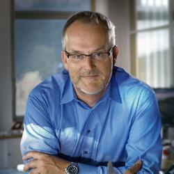 CHAMP CEO Arnaud Lambert