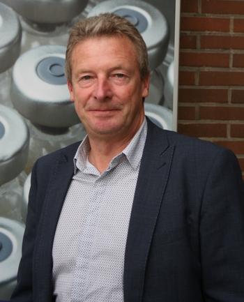 Geert Keirens heads Air Cargo Belgium – photos: ms/CFG