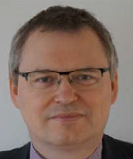 Lars Jensen heads SeaIntelligence Consulting -  photo: Port Technology