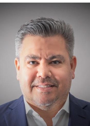 Jared Azcuy, Chief Executive Officer, Alliance Ground International. Image: AGI