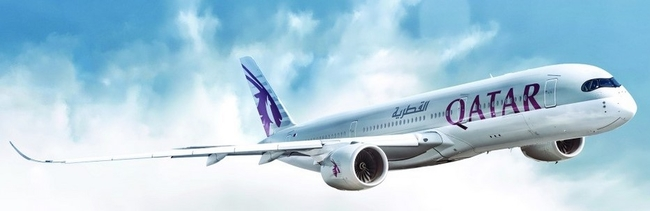 Inferior paint quality or delaying tactics to torpedo further A350 deliveries? – picture: courtesy QR