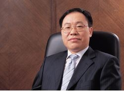 AVIC International's Chairman Wu Guangquan has far reaching Africa plans…  -  company courtesy