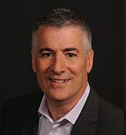 Paul Glionna, Vice President – Systems Development & Operations. Image: Universal Logistics