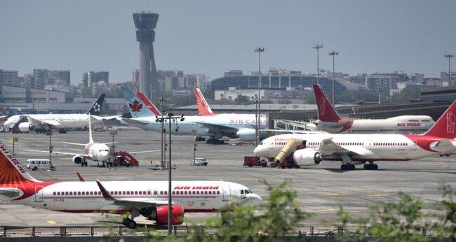 Mumbai Chhatrapati Shivaji Int'l Airport (IATA: BOM) now belongs to the empire of the Adani Group – Photo: courtesy BOM