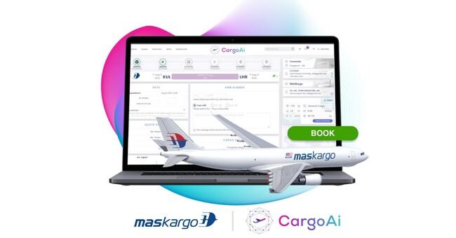 MASkargo pioneers digitalization in APAC. Image: Lemon Queen