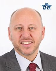 Glyn Hughes becomes new IATA cargo boss / source: IATA