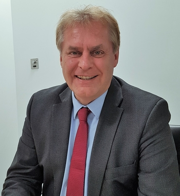 CCO Ulrich Ogiermann expects good market opportunities for start-up Aliscargo, particularly in e-commerce – picture CFG/hs