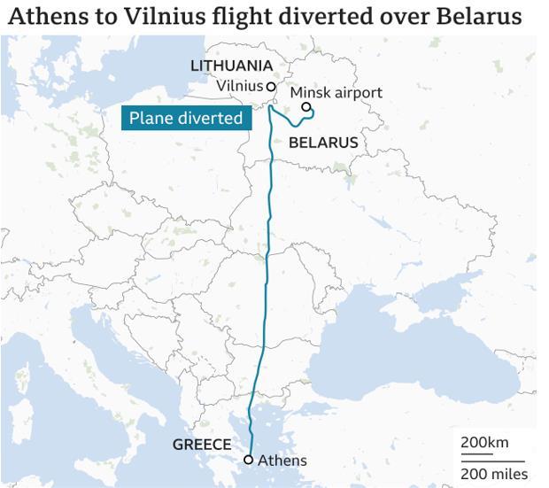 Source: Flightradar24