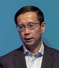 Daniel Zhang to succeed Jack Ma at Alibaba