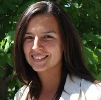 LAN Cargo's Andrea Campos Valdés