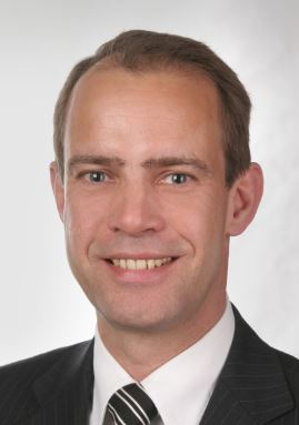 Rainer Wittenfeld has joined LUG aircargo handling GmbH  -  image courtesy of LUG