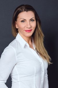 Diana Sokol heads Kerry Logistics Poland since 2 months  -  courtesy Kerry Logistics
