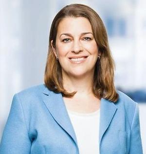 Christa Koenen joining DB Schenker as CIO/CDO on 01SEP21. Image: DB Schenker