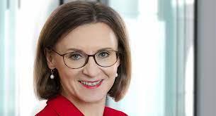 Sigrid Nikutta, courtesy of DB Cargo