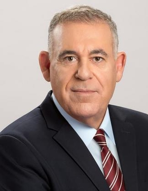 Establishing a conversion site together with Etihad is a testament to IAI's strong ties with the UAE, says IAI Chief Boaz Levy – courtesy: IAI