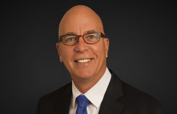 Tim Strauss departs Amerijet after only one year in office  -  courtesy: Amerijet