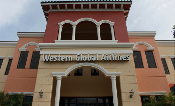 HQ of Western Global at Estero, Florida