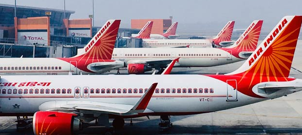 For sale, not for sale, for sale again – Air India's ownership structure remains uncertain – company courtesy