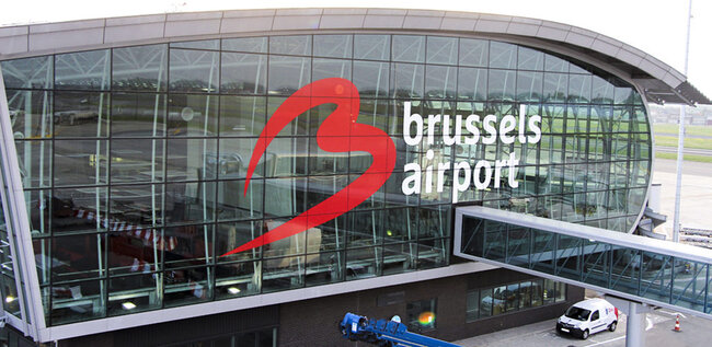 Cargo has become Brussels Airport's main source of revenue – picture: BRU