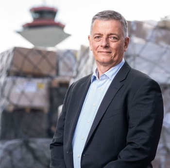 The new Chairman of VACAD, Claus Wagner. Image: VACAD