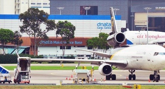 Changi offers agents, freighter operators support in subdued market