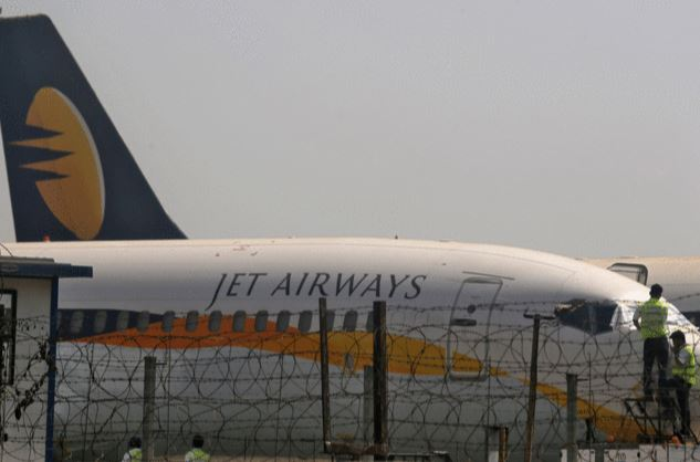 Jet Airways attracts just one official bidder – Etihad Airways