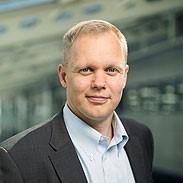 Janne Tarvainen  -  credit Finnair