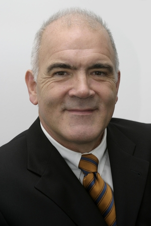 Klaus Lederer is founder and owner of GSSA Aircargonet  -  photo: Aircargonet
