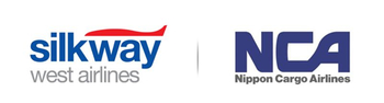 Silk Way West Airlines and Nippon Cargo to codeshare. Image: Silk Way West Airlines
