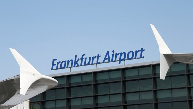 Will air freight only play third or fourth fiddle for Fraport?