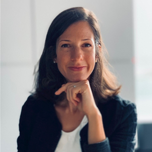 CargoAi's new CCO. Image: Magali Beauregard/LinkedIn