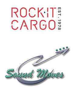 It's a Sound Move(s) to fusion with Rock-it Cargo. Image: Rock-it Global