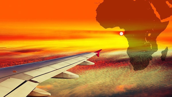 How can African aviation become more affordable and profitable? Image: Nightman 1965