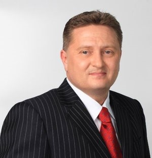 Wolfgang Meier becomes CEO of Silk Way West Airlines - photo private